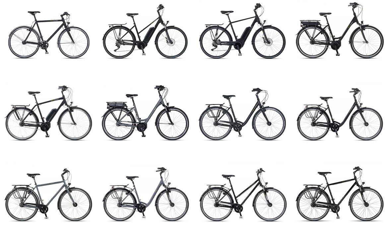 Kieler Manufaktur Bikes